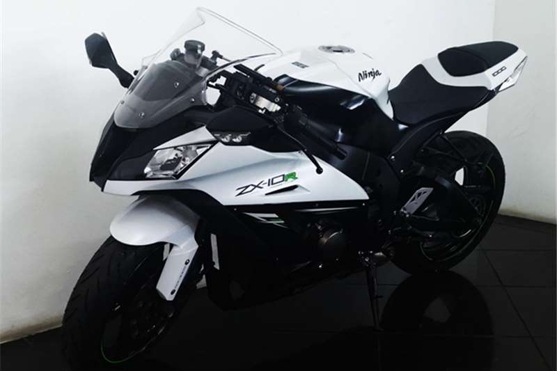 Used 2014 Kawasaki ZX
