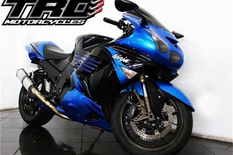 Kawasaki ZX 14R 1400 2006