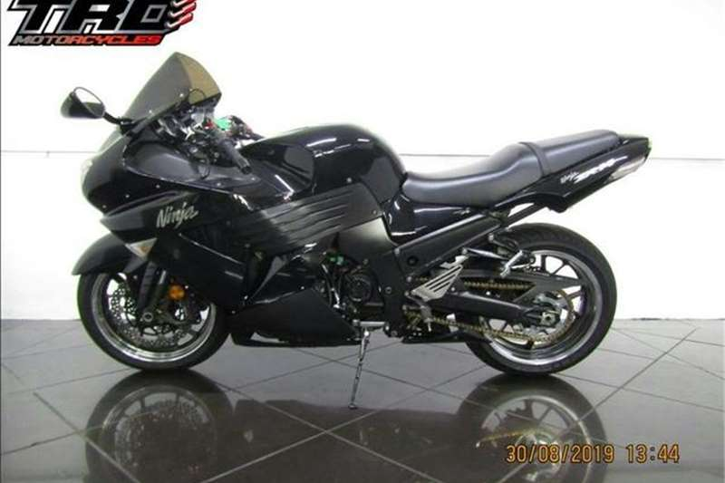 Kawasaki ZX Motorcycles for sale in South Africa | Auto Mart