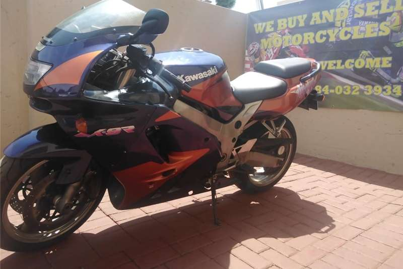 Kawasaki ZX 2000
