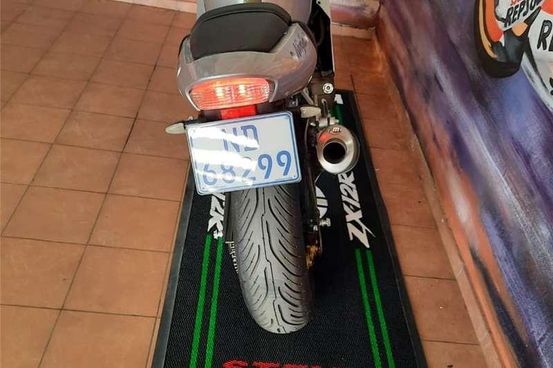 Used 2005 Kawasaki ZX
