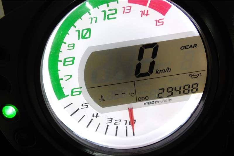 Used 2008 Kawasaki ZX