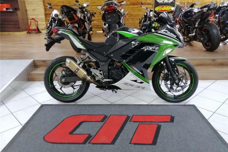 Used 2015 Kawasaki ZX