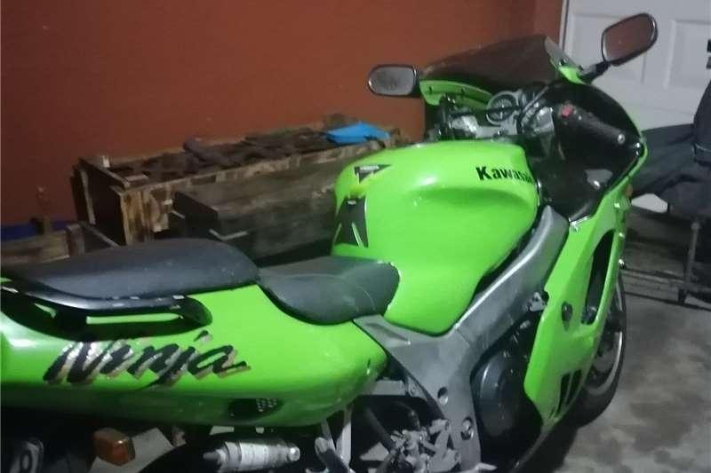 Used 0 Kawasaki ZX