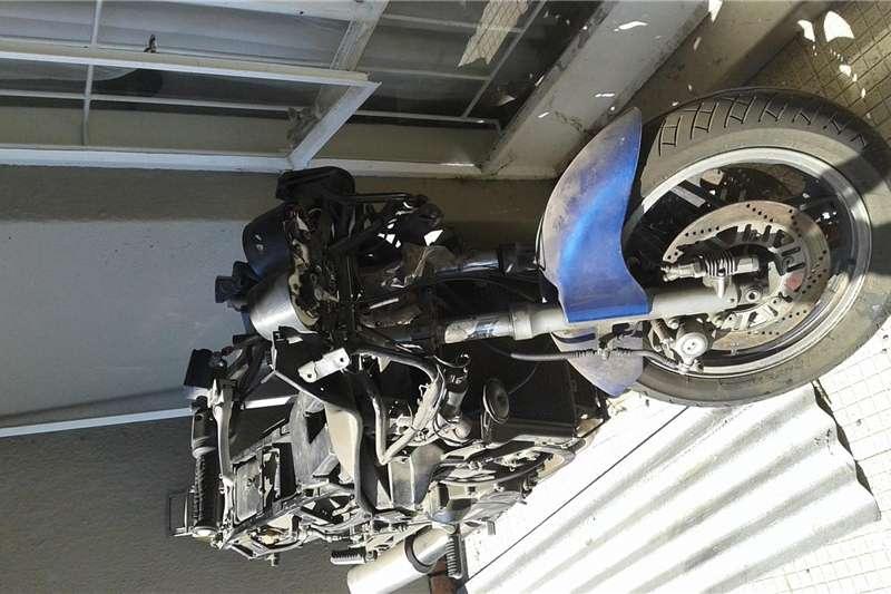 1994 Kawasaki ZX10