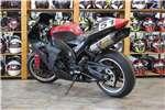 2006 Kawasaki ZX10