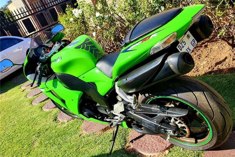 Used 2006 Kawasaki ZX10