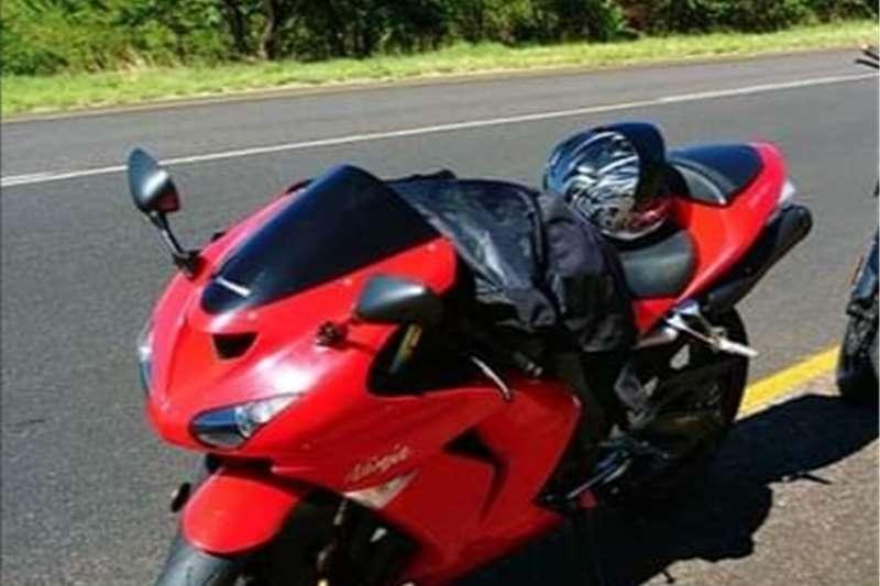 Kawasaki ZX10 2007