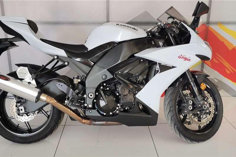 Used 2009 Kawasaki ZX10