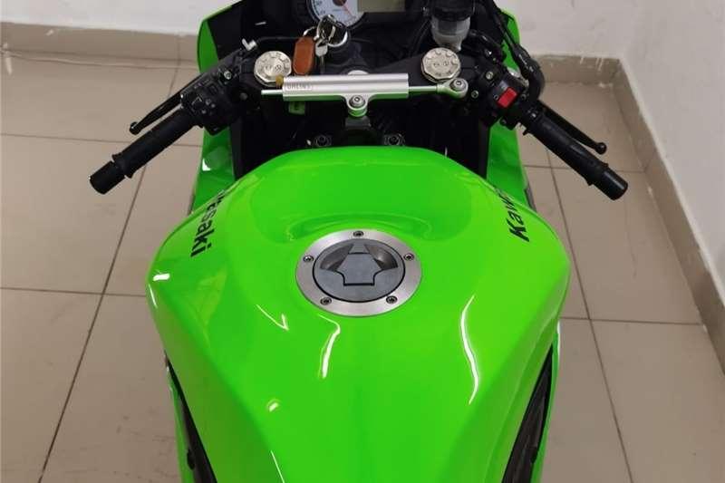Used 2011 Kawasaki ZX10