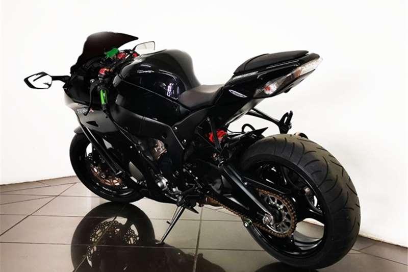 Used 2015 Kawasaki ZX10