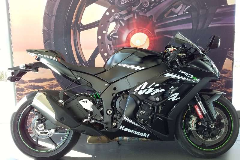 Kawasaki motorcycles for sale in South Africa | Auto Mart
