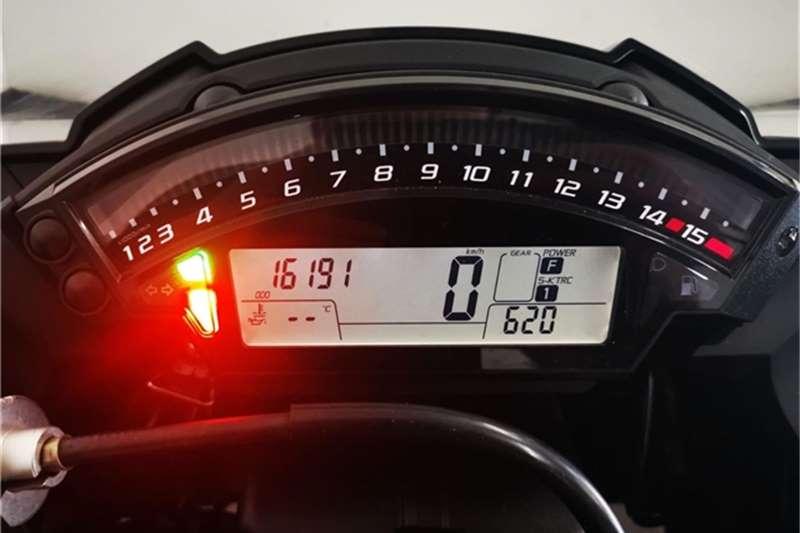 Used 2016 Kawasaki ZX10