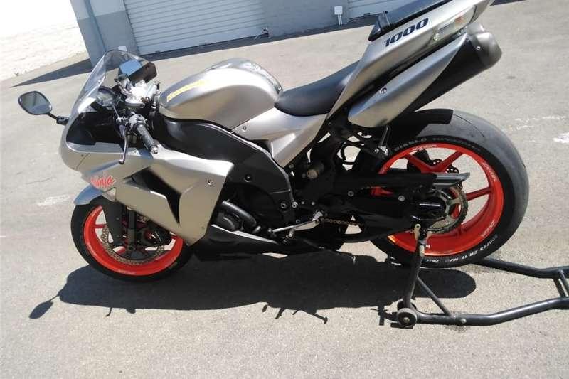 Used 0 Kawasaki ZX10