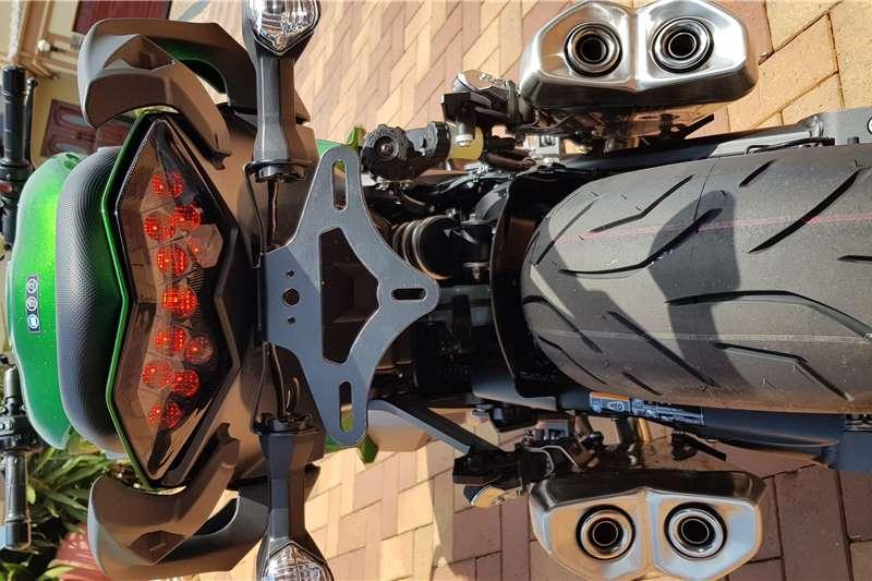Kawasaki ZX1000 - Z1000 SX ABS 2019
