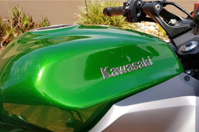 Used 2019 Kawasaki ZX1000 - Z1000 SX ABS