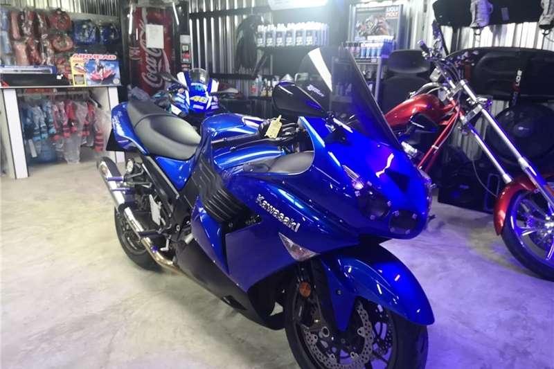 Used 2006 Kawasaki ZX14 Ninja