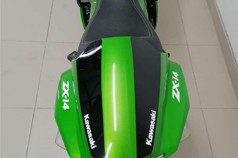 Used 2007 Kawasaki ZX14 Ninja