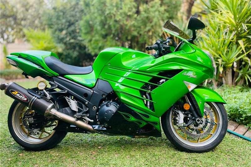 Used 0 Kawasaki ZX14 Ninja