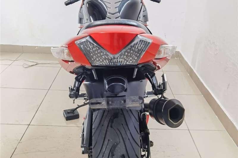 2009 Kawasaki ZX14 Ninja Special Edition