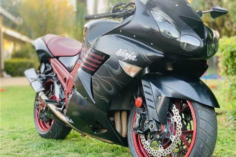 Used 0 Kawasaki ZX14 Ninja Special Edition
