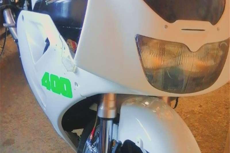 Used 0 Kawasaki ZX4-R