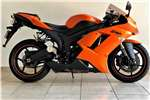 Used 2009 Kawasaki ZX6-R