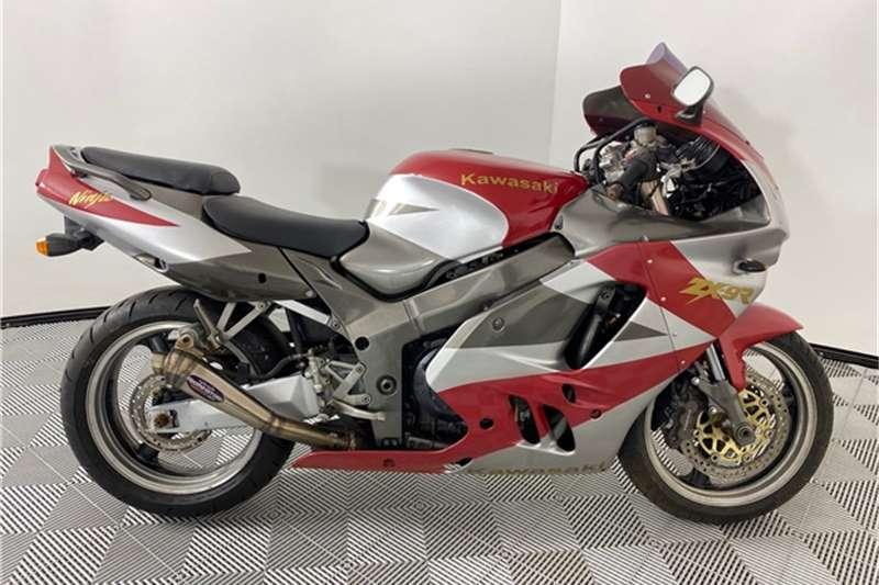 1997 Kawasaki