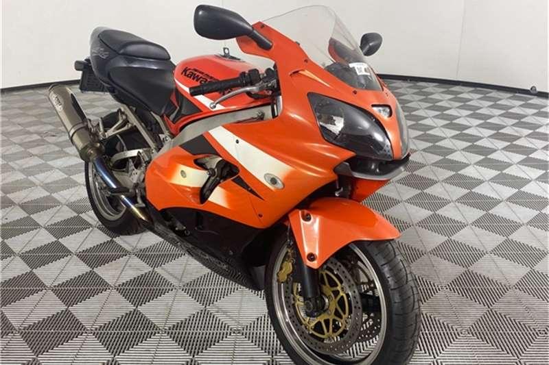 2003 Kawasaki