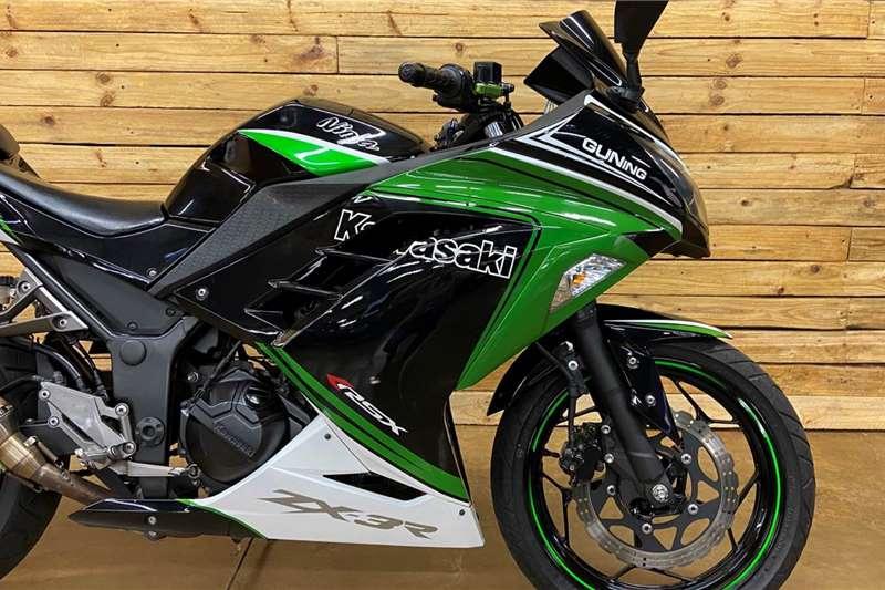 Used 2015 Kawasaki ZXR