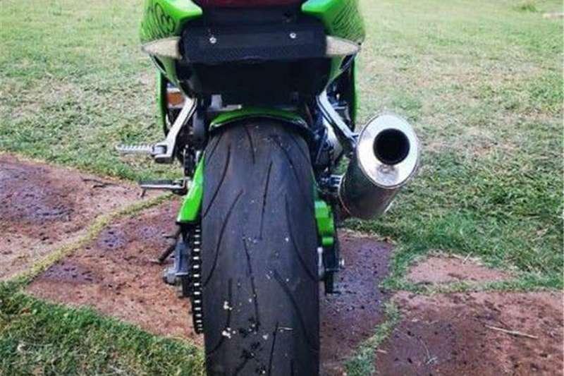 Used 0 Kawasaki ZXR