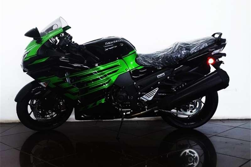 Used 0 Kawasaki ZZR