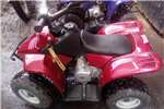 Used 2012 Kazuma Scooter