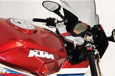 KTM 1190 2010