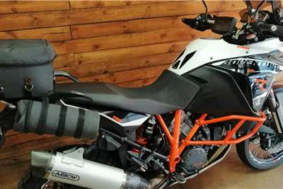 KTM 1190 2013
