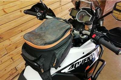 Used 2016 KTM 1190