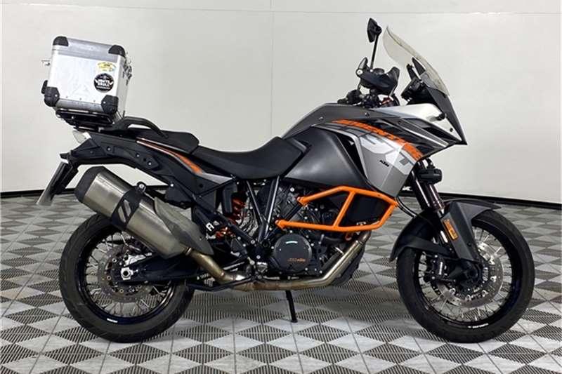 Used 2014 KTM 1190