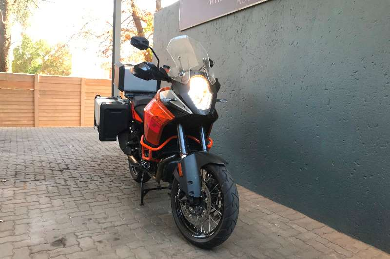 Bikes In South Africa Junk Mail