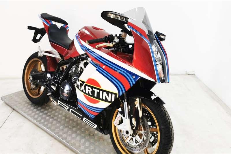 2010 KTM 1190