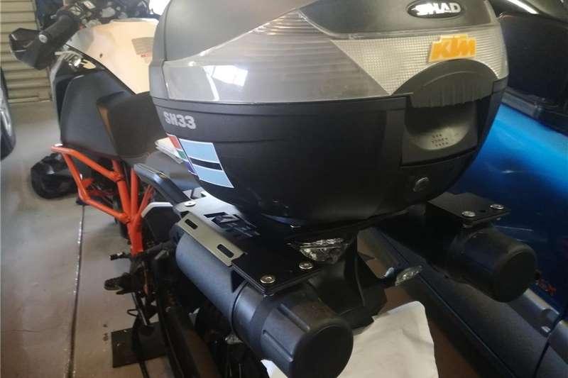 Used 0 KTM 1190