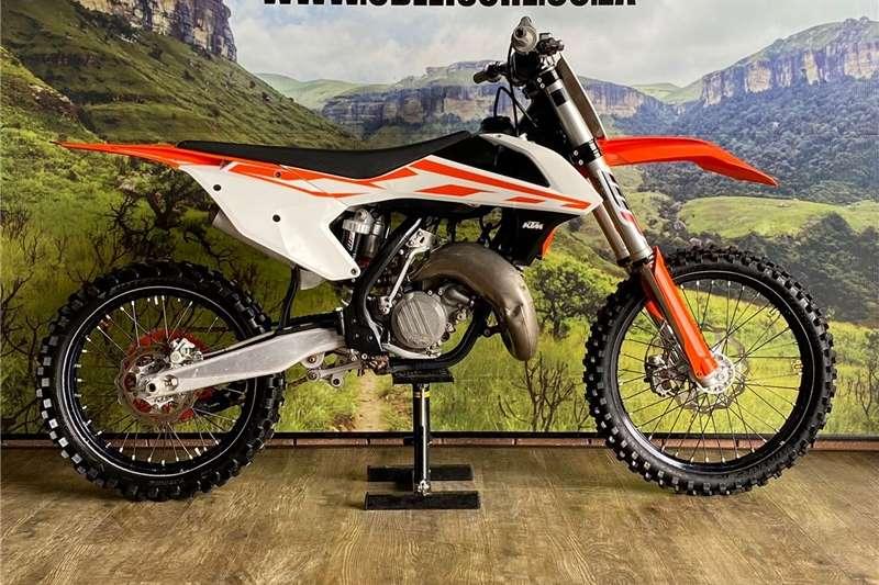 KTM 125 2017