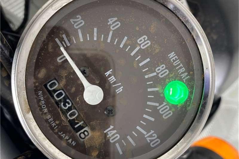 Used 2021 KTM 125