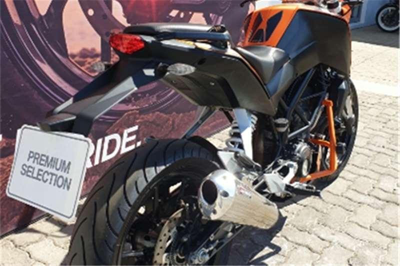 Used 2013 KTM 125 Duke