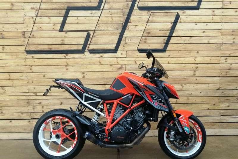 Used 2014 KTM 1290 Super Duke R