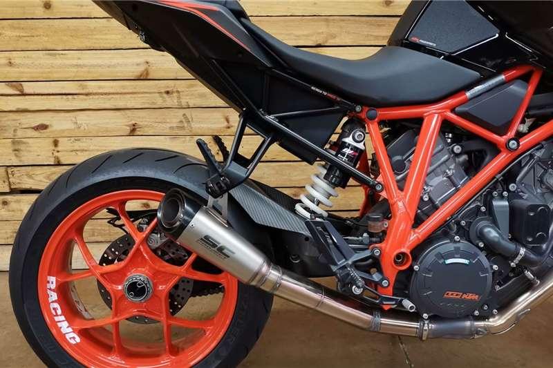 Used 2016 KTM 1290 Super Duke R