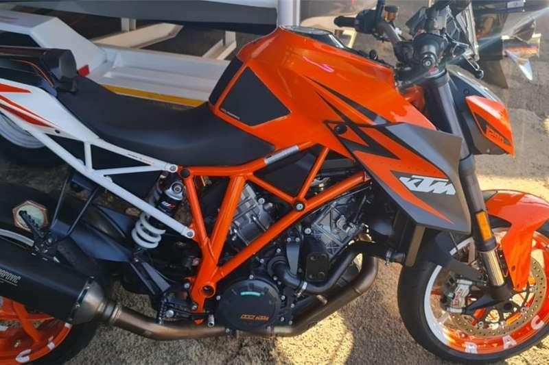 Used 2017 KTM 1290 Super Duke R