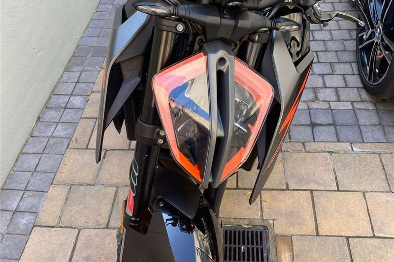 Used 2018 KTM 1290 Super Duke R