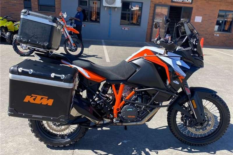 Used 2020 KTM 1290 Super Duke R