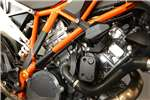Used 0 KTM 1290 Super Duke R