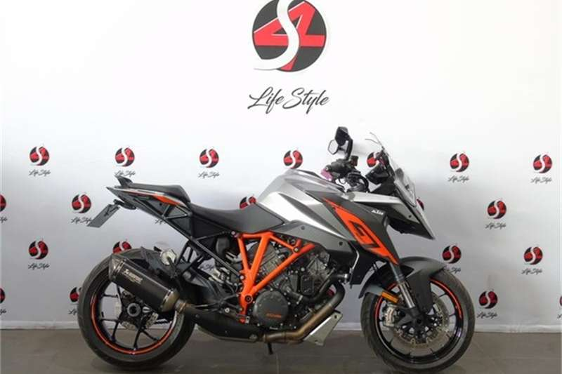 KTM motorcycles for sale in South Africa | Auto Mart